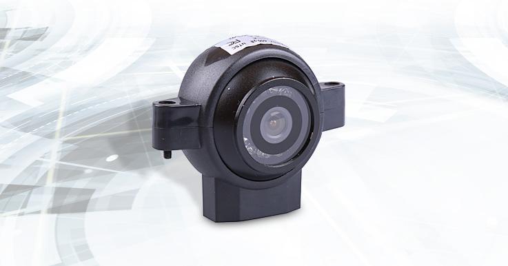 Ball Cameras